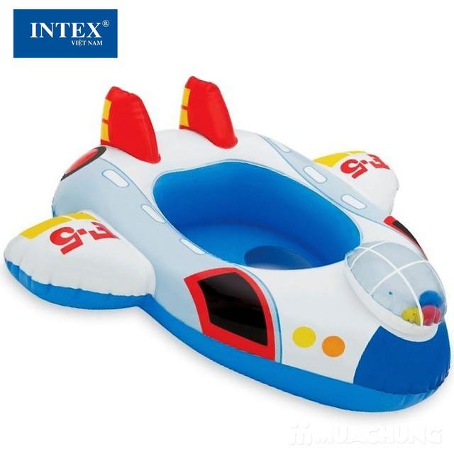 Phao bơi siêu xe Intex 59586 ngộ nghĩnh - 5