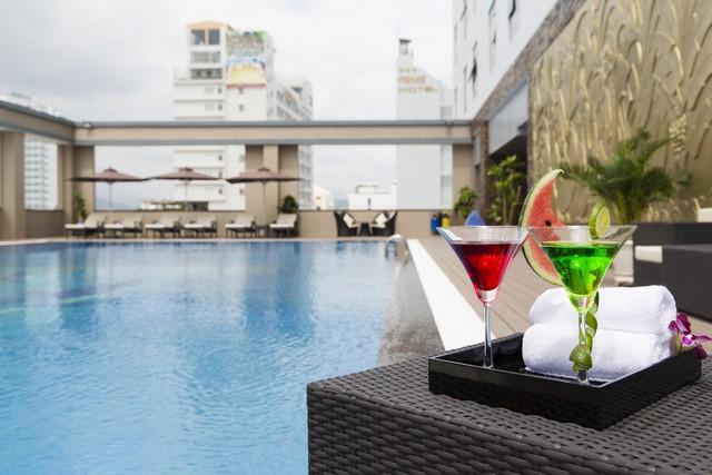 Căn hộ Condotel Nha Trang cho 2 người - Tọa lạc Mường Thanh Hotel 5 * - 3