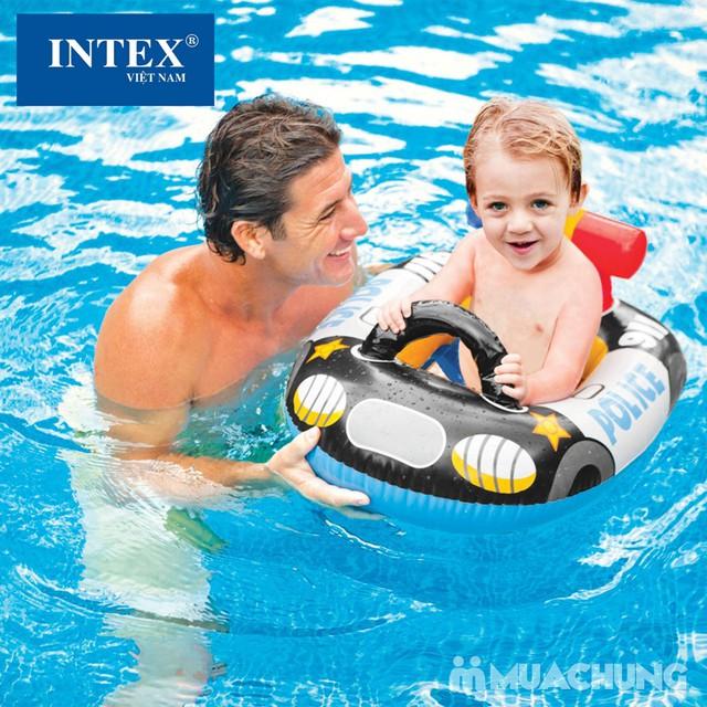 Phao bơi siêu xe Intex 59586 ngộ nghĩnh - 7