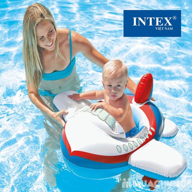 Phao bơi siêu xe Intex 59586 ngộ nghĩnh - 6