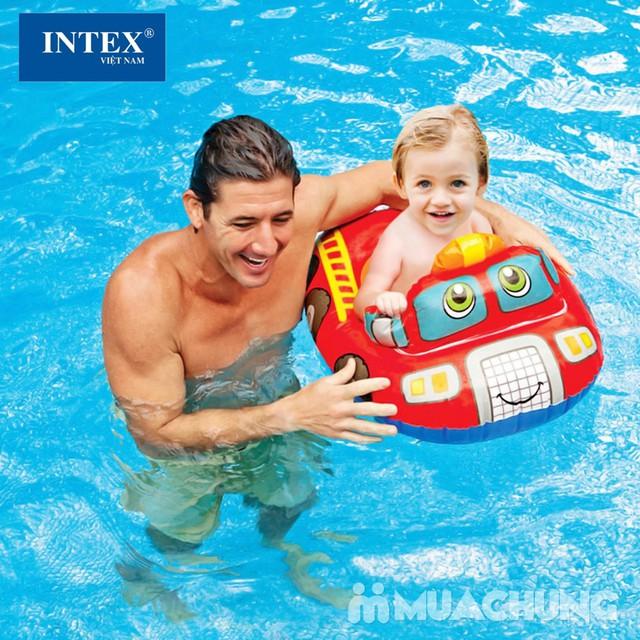 Phao bơi siêu xe Intex 59586 ngộ nghĩnh - 2