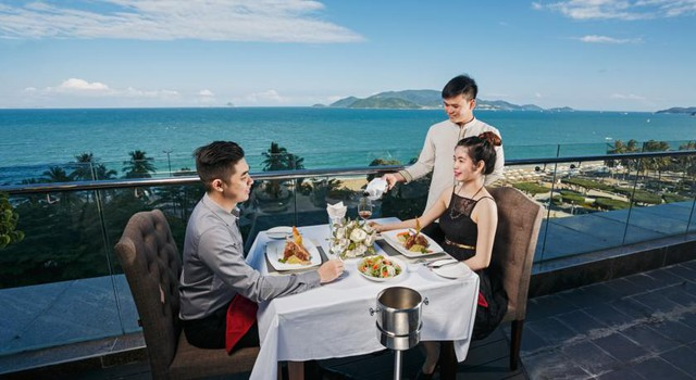 Căn hộ Condotel Nha Trang cho 2 người - Tọa lạc Mường Thanh Hotel 5 * - 2