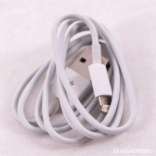 Combo 2 dây sạc Iphone 6 - 1
