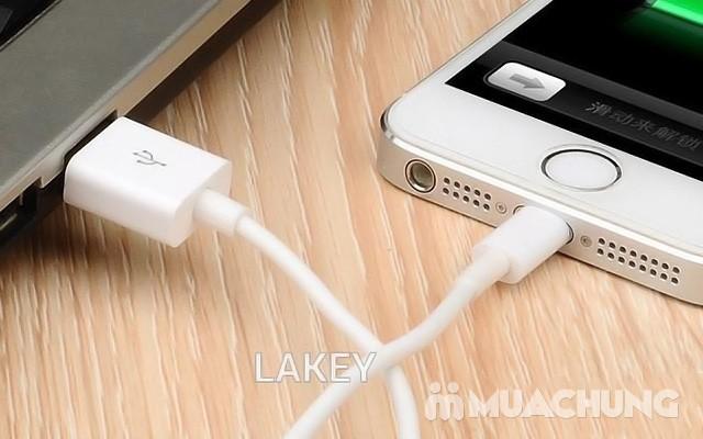 Combo 2 dây sạc Iphone 6 - 7