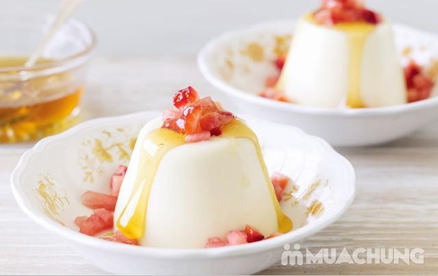 Máy làm sữa chua 6 cốc hình trái tim Misushita - 11
