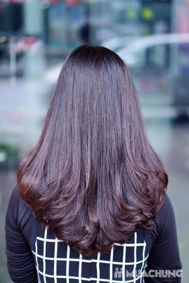 Trọn gói làm tóc đẳng cấp tại Viện tóc Andy Dương - 7