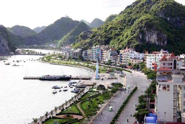 Tour Hà Nội - Hạ Long - Cát Bà 2N1Đ - Nghỉ khách sạn 2* - 6
