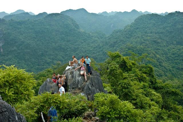 Tour Hà Nội - Hạ Long - Cát Bà 2N1Đ - Nghỉ khách sạn 2* - 9