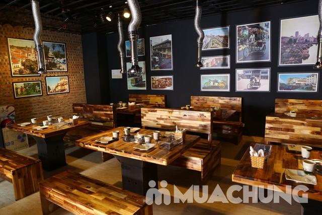 Buffet Lẩu nướng Singapore BBQ - Mừng khai trương - 34