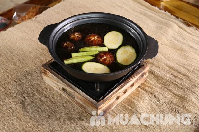 Buffet Lẩu nướng Singapore BBQ - Mừng khai trương - 23