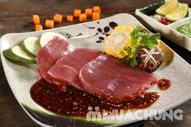 Buffet Lẩu nướng Singapore BBQ - Mừng khai trương - 15
