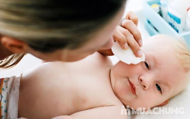 Combo 5 gói khăn ướt Baby Health loại 100 tờ - 8