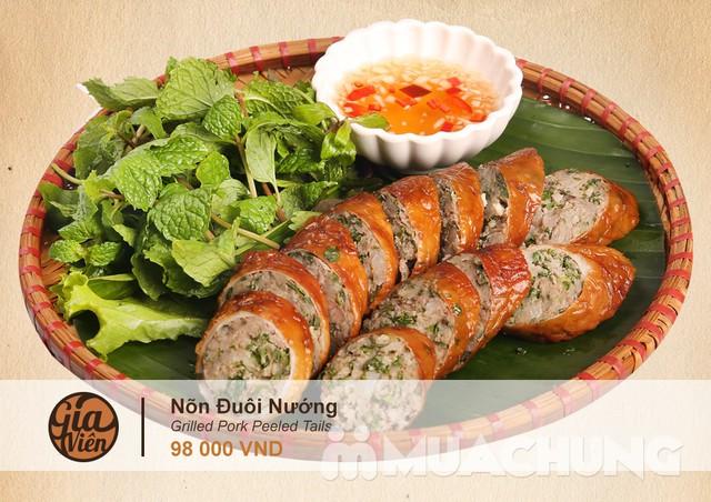 Voucher ăn uống nhà hàng Gia Viên - 228 Bà Triệu - 6