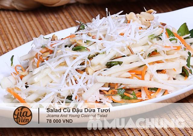 Voucher ăn uống nhà hàng Gia Viên - 228 Bà Triệu - 1