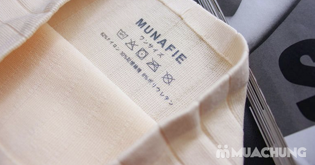 Combo 2 quần gen bụng viền ren hàng xuất Nhật - 1