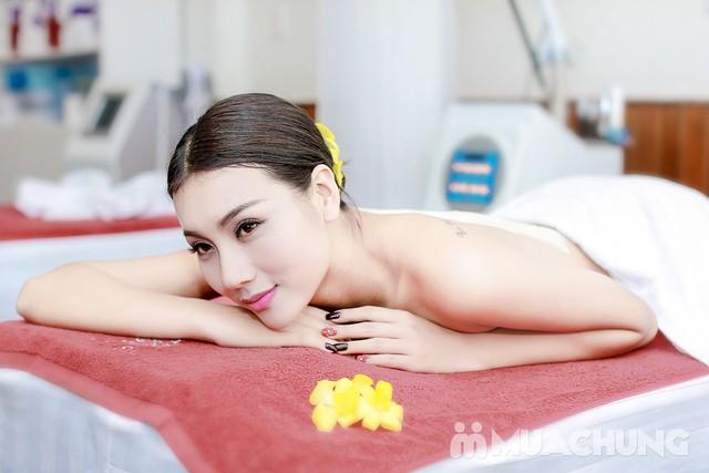 Tắm trắng body tinh chất Collagen & sữa non cô đặc Melia Spa - 4