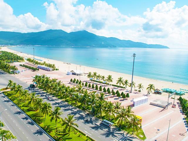 Khách sạn DanaCiti 4* Đà Nẵng - 5 phút tản bộ đến biển Mỹ Khê - 27