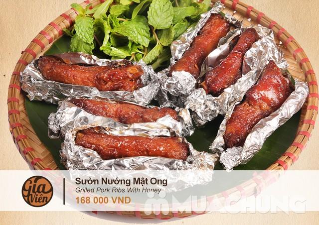 Voucher ăn uống nhà hàng Gia Viên - 228 Bà Triệu - 3