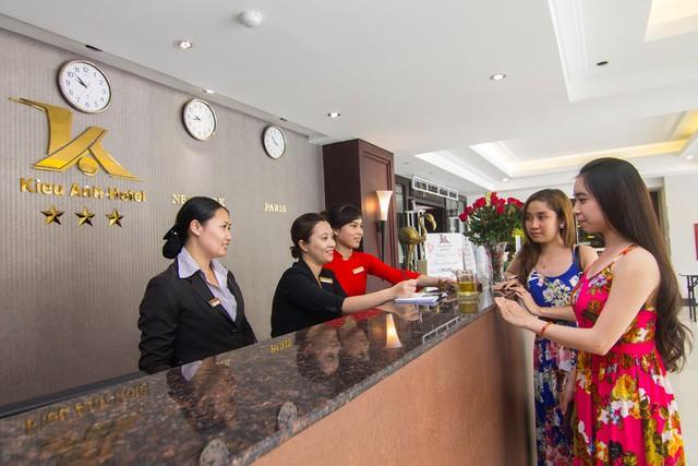 Kiều Anh Hotel Vũng Tàu 3* - Gần biển + Nhiều ưu đãi hấp dẫn - 4