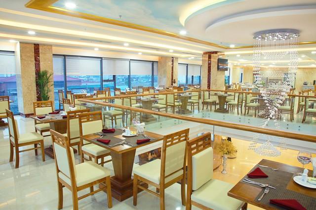 Serene Hotel 4* Đà Nẵng - Ngay bãi biển Mỹ Khê - Phòng Superior Ocean View - 18