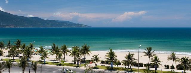 Serene Hotel 4* Đà Nẵng - Ngay bãi biển Mỹ Khê - Phòng Superior Ocean View - 1