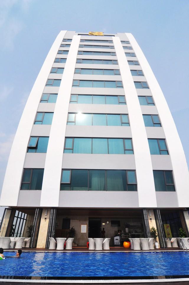 Serene Hotel 4* Đà Nẵng - Ngay bãi biển Mỹ Khê - Phòng Superior Ocean View - 28