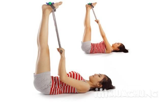 Dụng cụ tập thể dục TUMMY TRIMMER - 3