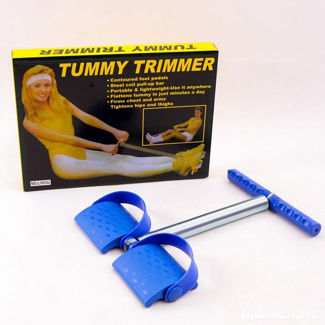 Dụng cụ tập thể dục TUMMY TRIMMER - 6
