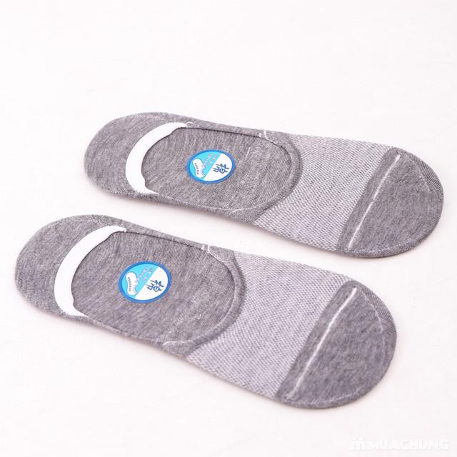 Combo 05 đôi tất hài nam hàng dệt kim - 8