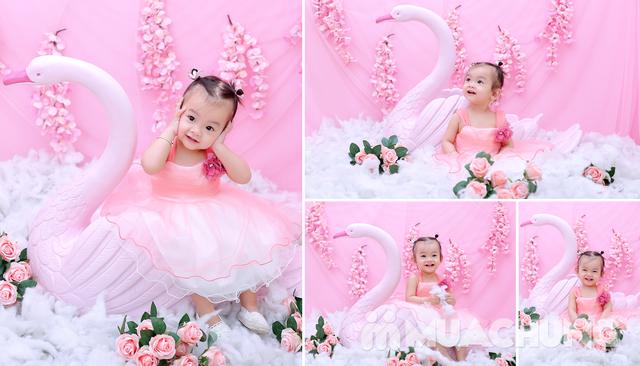 Gói chụp hình bé yêu tại Herbi Studio - giảm giá cực sốc duy nhất chỉ có tại MuaChung - 15