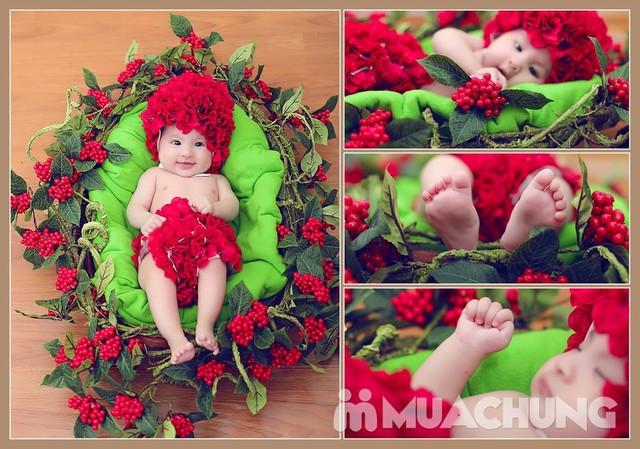 Gói chụp hình bé yêu tại Herbi Studio - giảm giá cực sốc duy nhất chỉ có tại MuaChung - 18