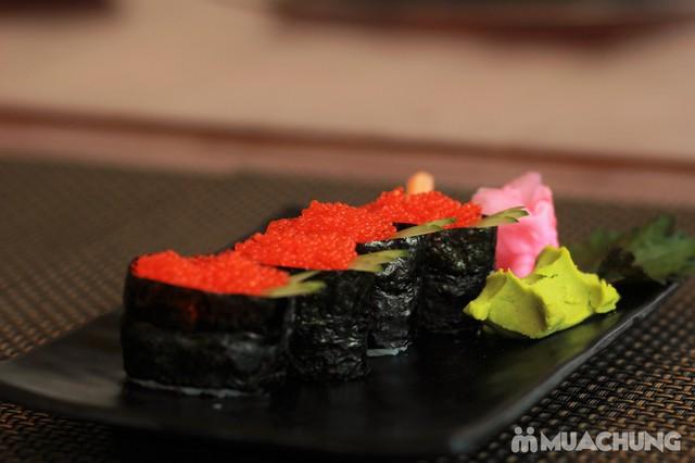 Tiệc Buffet nướng Nhật Hàn tại Mishagi - 13
