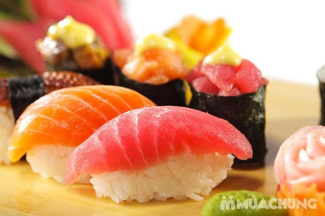 Tiệc Buffet nướng Nhật Hàn tại Mishagi - 15
