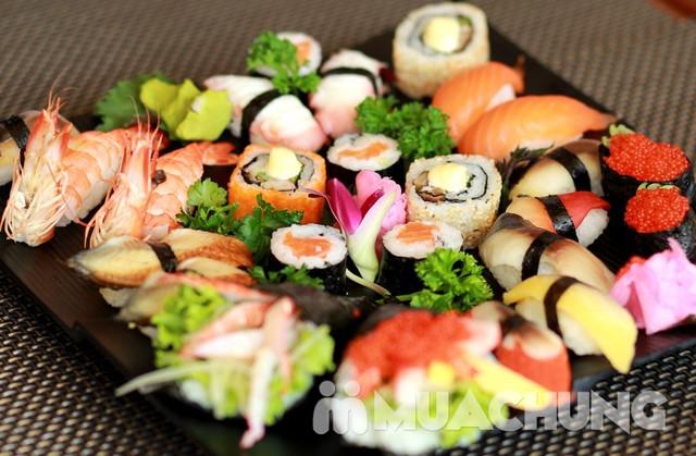 Tiệc Buffet nướng Nhật Hàn tại Mishagi - 16