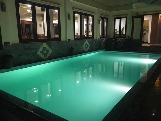 Kiman Hotel & Spa 3* - Trung tâm phố cổ Hội An - 14