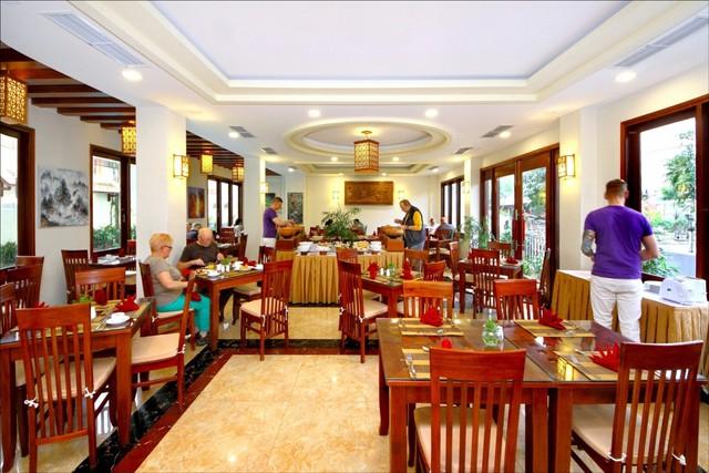 Kiman Hotel & Spa 3* - Trung tâm phố cổ Hội An - 8