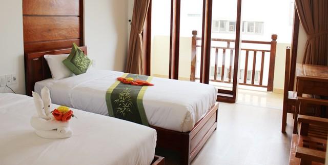 Kiman Hotel & Spa 3* - Trung tâm phố cổ Hội An - 5