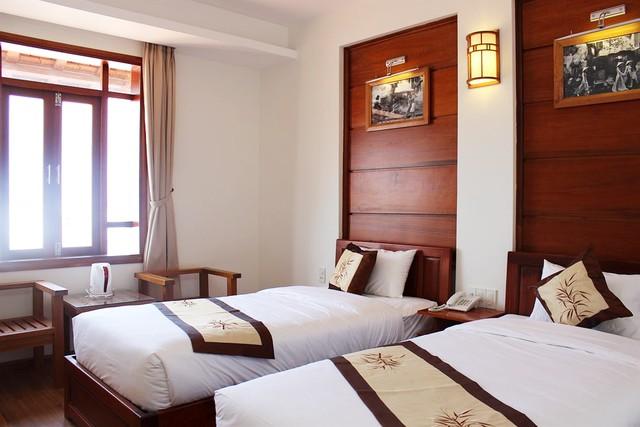Kiman Hotel & Spa 3* - Trung tâm phố cổ Hội An - 3