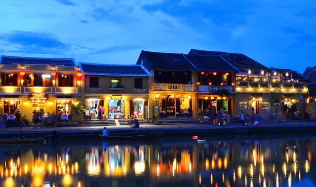 Kiman Hotel & Spa 3* - Trung tâm phố cổ Hội An - 17