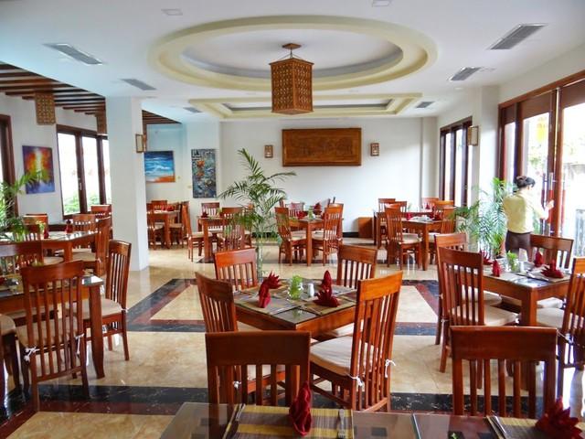 Kiman Hotel & Spa 3* - Trung tâm phố cổ Hội An - 9