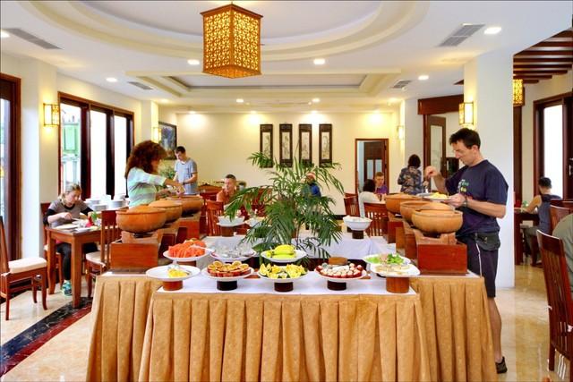 Kiman Hotel & Spa 3* - Trung tâm phố cổ Hội An - 7