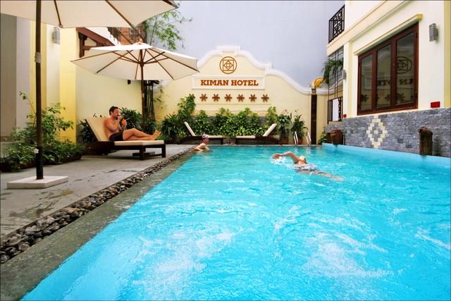 Kiman Hotel & Spa 3* - Trung tâm phố cổ Hội An - 6