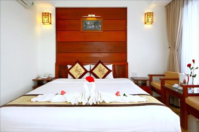 Kiman Hotel & Spa 3* - Trung tâm phố cổ Hội An - 2