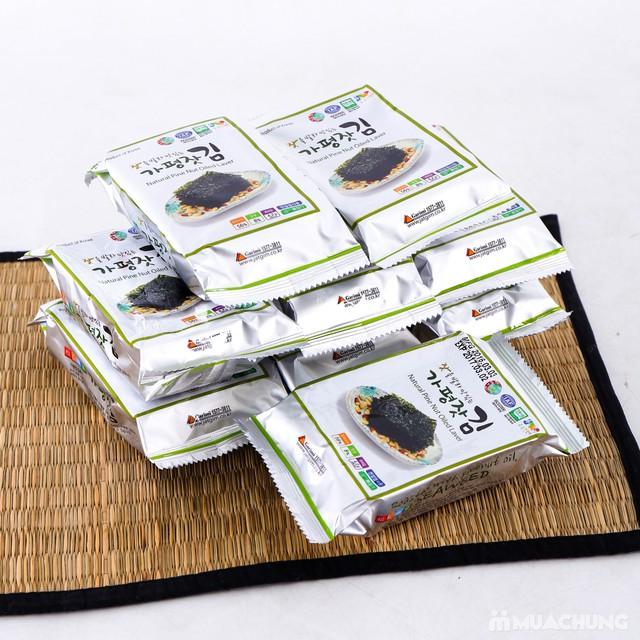Combo 9 gói lá kim ăn liền Garimi Hàn Quốc - 13