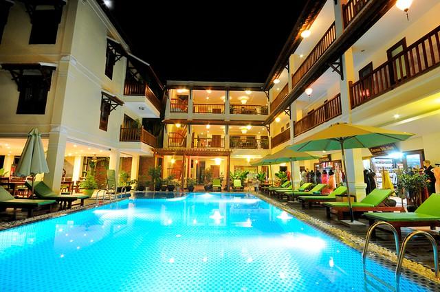 Green Heaven Resort & Spa 4* Hội An - Thiên đường xanh mát - 35