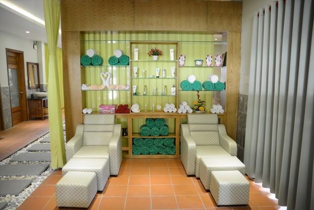 Green Heaven Resort & Spa 4* Hội An - Thiên đường xanh mát - 16