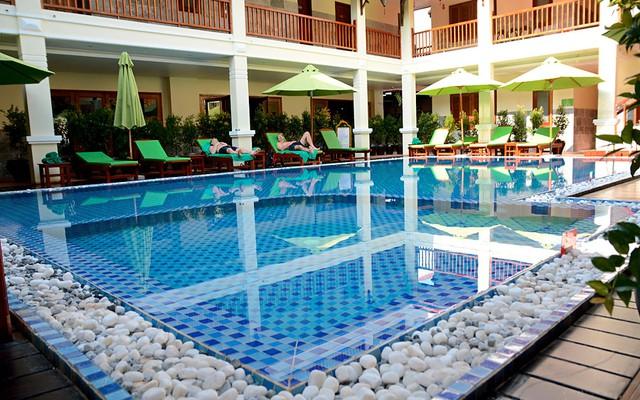 Green Heaven Resort & Spa 4* Hội An - Thiên đường xanh mát - 9