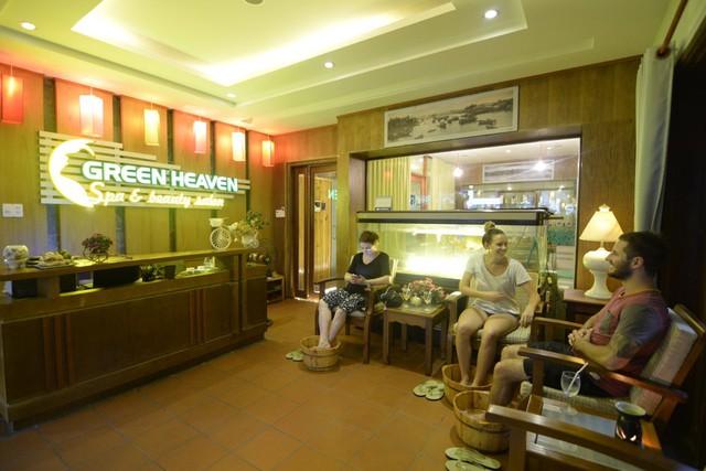 Green Heaven Resort & Spa 4* Hội An - Thiên đường xanh mát - 4