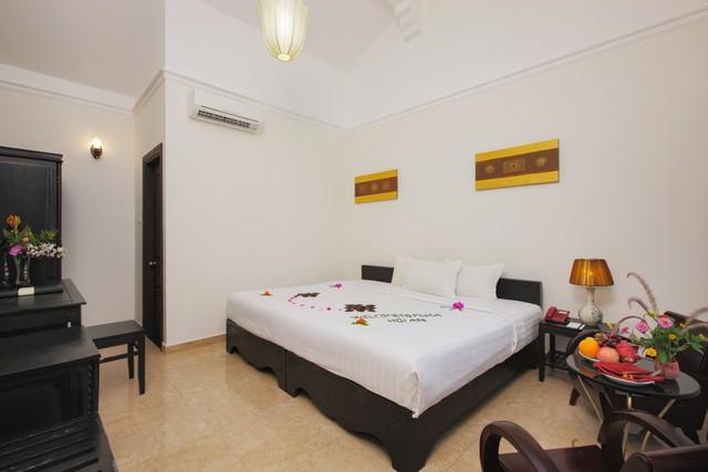 Muca Hội An Boutique Resort & Spa 4* - Không gian xanh bên sông - 8