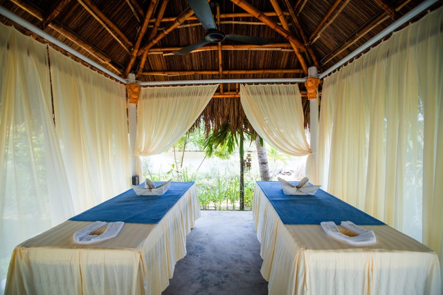 Muca Hội An Boutique Resort & Spa 4* - Không gian xanh bên sông - 18